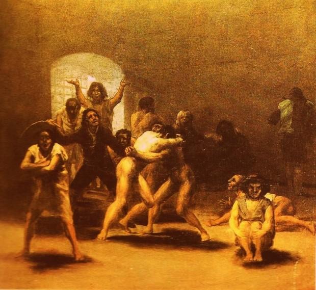 Reseña histórica de la Psiquiatría parte 3