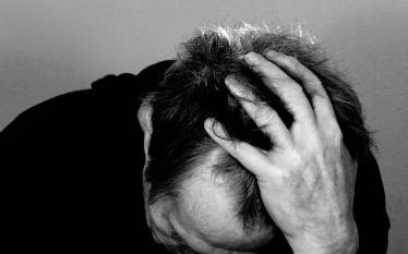 Caso clínico - estresado