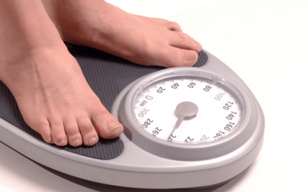 Caso clínico Aumento de peso, un problema por la esquizofrenia