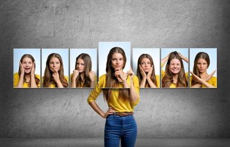 Emociones básicas y complejas 3