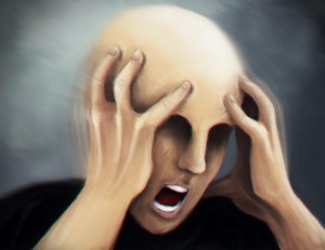 Trastorno de ansiedad generalizada 1