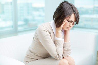 Trastorno de ansiedad generalizada 2
